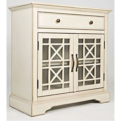 Craftsman Antique Looking Accent Chest - Wiggins Furniture, Inc. - Craftsman Antique Looking Accent Chest
