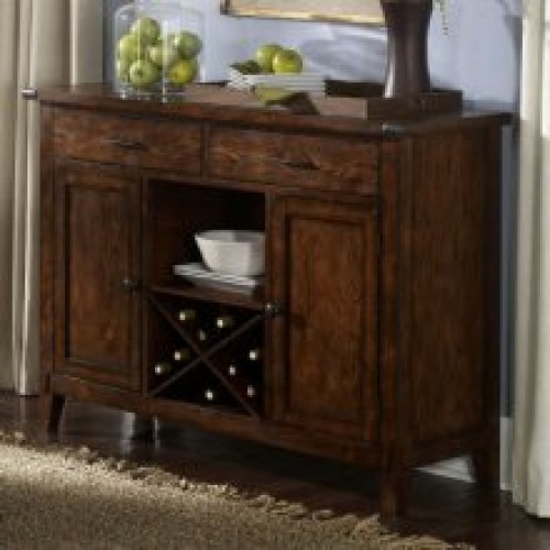 Cabin Fever Dining Server