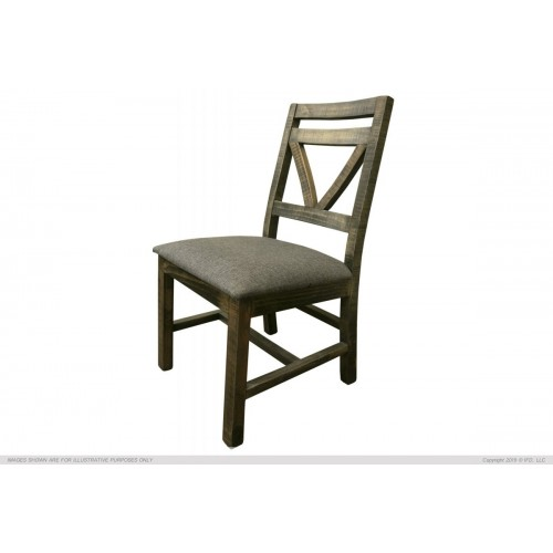 Loft Brown Dining Chair