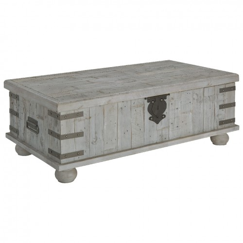 Carynhurst Industrial Lift Top Cocktail Table