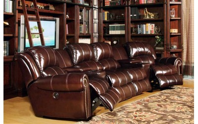 HOME THEATER SEATING