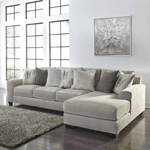 Ardsley 2 pc Sectional