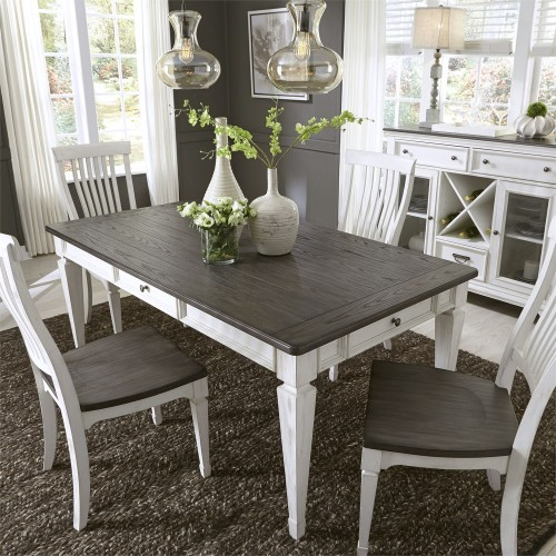 Allyson Park Dining Table