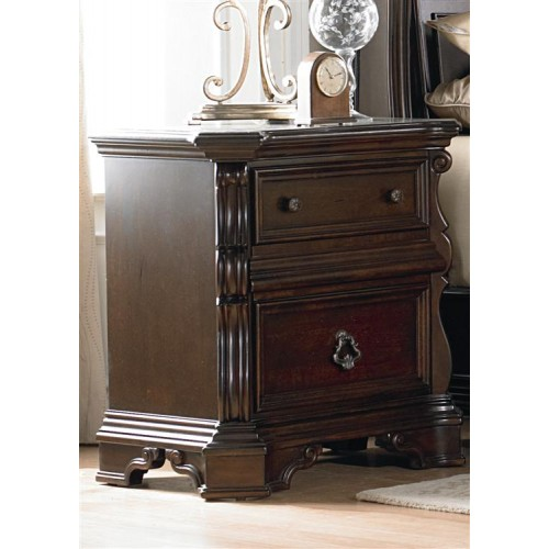 Ashley Furniture Kalispell: Arbor Place Night Stand