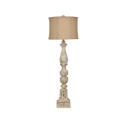 Wiggins Furniture Inc Bierstadt Buffet Lamp